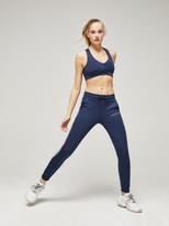 Tommy Hilfiger Removable Cups Medium Support Sports Bra