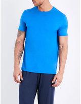 Derek Rose Basel Crewneck Jersey T-shirt