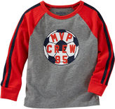 Osh Kosh Oshkosh Long Sleeve T-Shirt Boys