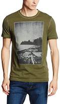 Marc O'Polo Men's 627210051222 T-Shirt,L