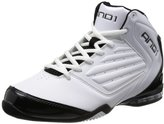 AND 1 Men's Master 2 Mid Basketball Shoe