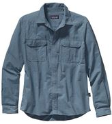 Patagonia Men's Long-Sleeved El Ray Shirt