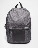 Calvin Klein Backpack - Grey