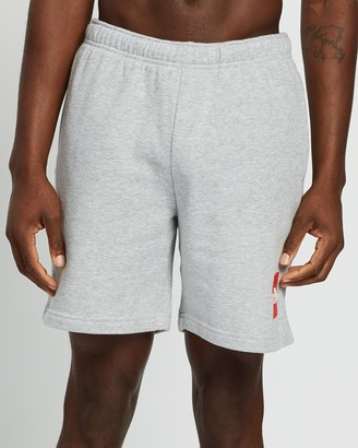 The North Face Never Stop Exploring Shorts