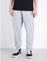 Billionaire Boys Club Alliance cotton-jersey jogging bottoms