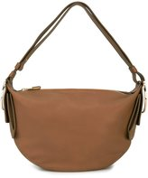 Salvatore Ferragamo Gancio hobo shoulder bag
