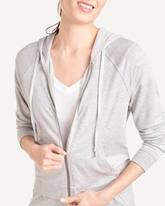 Splendid Supersoft Zip Up Hoodie
