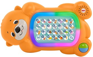 Fisher-Price Linkimals A to Z Otter