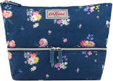 Cath Kidston Busby Bunch Double Decker Cosmetic Bag