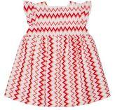 Missoni Zig Zag Printed Dress