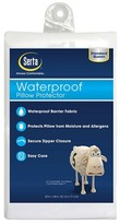 Serta Waterproof Pillow Protector
