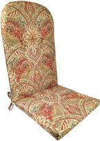 Waverly Swept Away Adirondack Outdoor Cushion