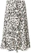 Proenza Schouler Ruffle Skirt