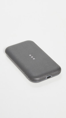 Courant Carry Wireless Charging Power Bank
