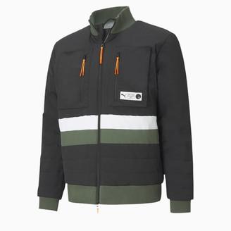 Puma Parquet Men's Puffer Jacket