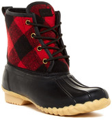 Chooka Eastlake Duck Boot - Waterproof