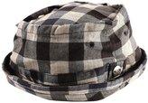 Appaman Fisherman Hat (Baby/Toddler) - Eclipse Check - Large