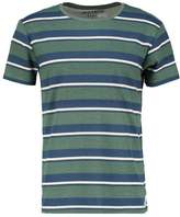 Tom Tailor Denim Print Tshirt Light Spruce Green