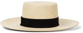 Balmain Straw hat