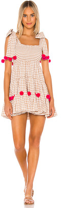 SUNDRESS Pippa Mini Dress