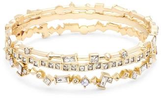 Kendra Scott Malia Bangle Bracelet Set