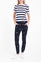 Zoe Karssen Cartoon Eyes Jogging Trousers