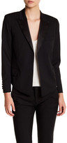 Equipment Wynne Tuxedo Blazer