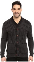 Tommy Bahama Coastal Cable Cardigan