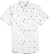 Steven Alan Single Needle Shirt