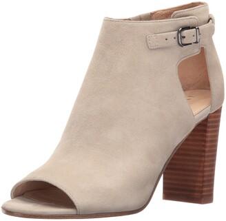 Via Spiga Women's Giuliana Block Heel City Sandal