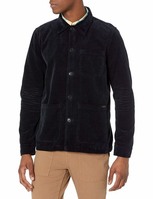 Nudie Jeans Barney Worker Jacket Cord