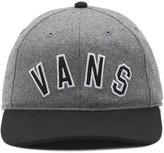Vans Dugout Baseball Hat