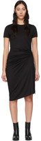 Rag & Bone Black Ina Dress