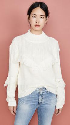 Line & Dot Whistler Sweater