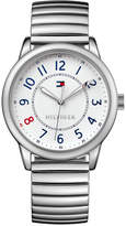 Tommy Hilfiger Women's Stainless Steel Bracelet Watch 36mm 1781683