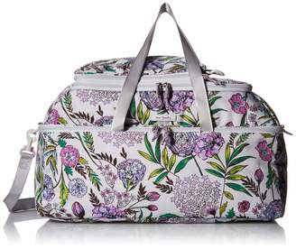 Vera Bradley Lighten Up Convertible Travel Bag