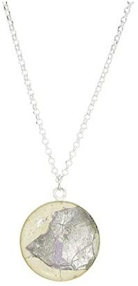 Nell Rebel Nicole Pendant (Multi) Necklace