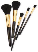Adrienne Vittadini 5-Piece Brush Set