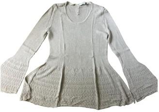 Gerard Darel Beige Knitwear for Women