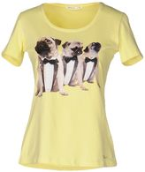 Ean 13 T-shirts - Item 37923288
