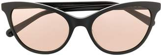 Missoni cat-eye sunglasses