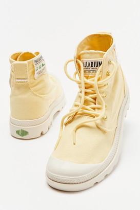 Palladium Earth Collection Pampa Hi Organic Boot
