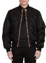Givenchy Double Zipper Jacket