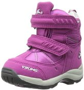 Viking Unisex Kids' Toasty GTX Outdoor Fitness Shoes Pink Size: 5.5