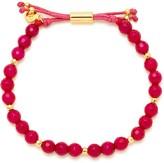 Gorjana Power Jade Bead Bracelet
