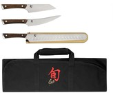 Shun Kanso 4-Piece BBQ Knife Set