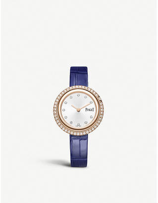 Piaget G0A43092 Possession 18ct rose-gold