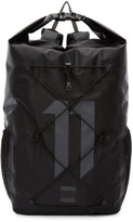 11 By Boris Bidjan Saberi Black Light Backpack