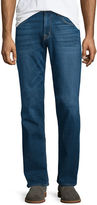 Hudson Byron Nonstop Slim-Straight Denim Jeans