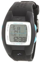 Rip Curl Women's A1041G-BLK Steph Oceansearch Pre-programmed Tide Watch